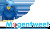 Magentweet : Widget Twitter pour Magento