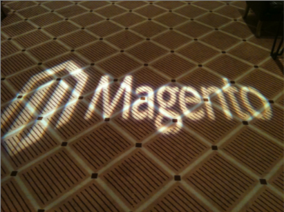 Magento Imagine Feb. 2011