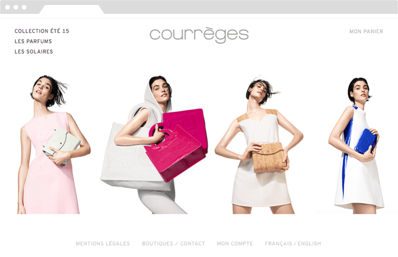 Agence-DND-Creation-Site-ECommerce-Courreges-Paris-10