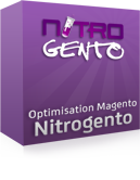 Nitrogento : Speed up Magento extension