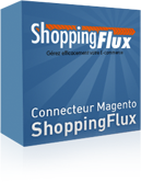 Extension magento pour Shopping Flux