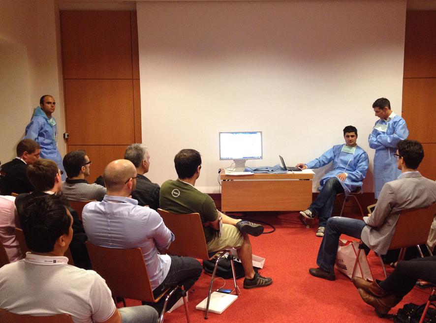 Bargento 2012 Websites Doctors