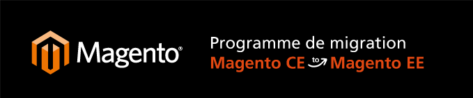 Dn'D Programme de migration Mangento CE to Magento EE