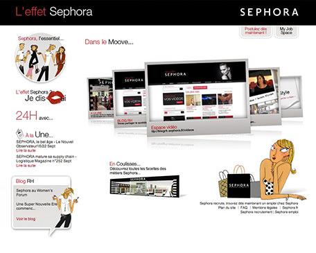 Agence-DND-Creation-Site-Corporate-RH-Sephora