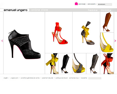 Agence-DND-Creation-Site-ECommerce-Emanuel-Ungaro