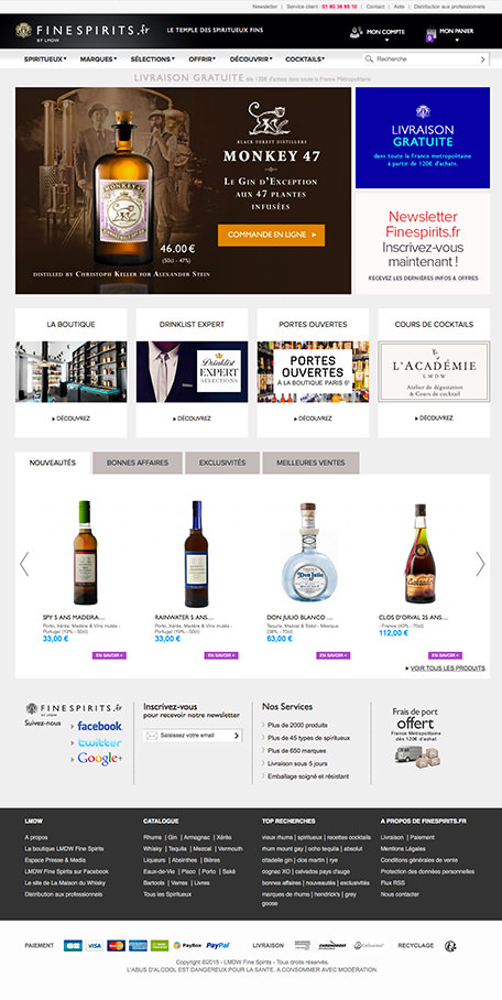 Agence-DND-Creation-Site-ECommerce-Finespirits