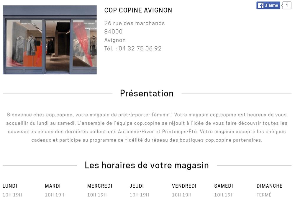 agence-dnd-cop-copine-site-fiche-boutique