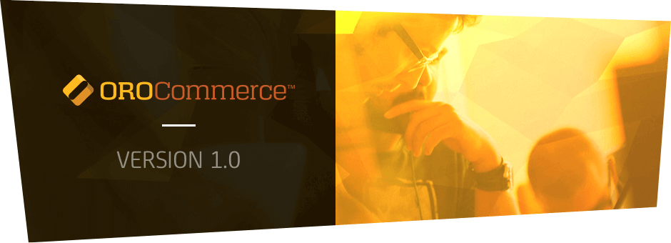 DnD OroCommerce