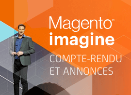 mgeoffray: Magento Imagine 2017 : Highlights and announcements | Agence DnD [FR] https://t.co/KkCgGlPILI #MagentoImagine #magento #realmagento