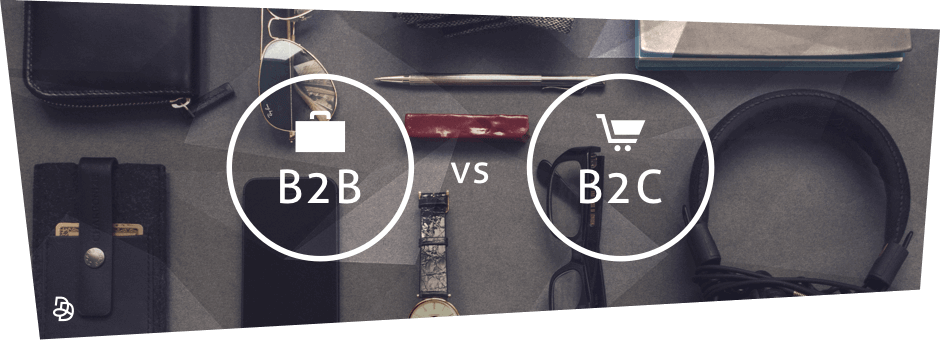 DND-B2B-vs-B2C