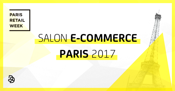 Rencontrez l 39 agence dn 39 d au e commerce paris agence dnd for Salon e commerce paris 2017