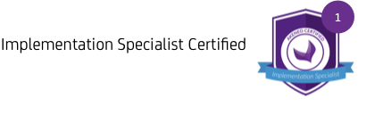 akeneo implementation specialist certified