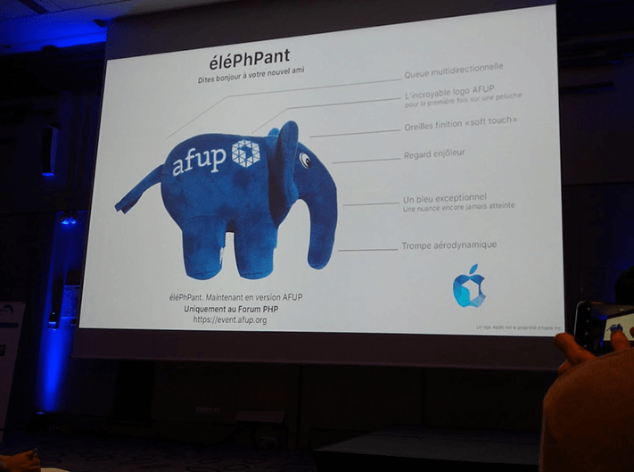 dnd-forum-php-elephpant-afup