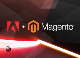 Magento, plateforme E-Commerce rachetée par Adobe