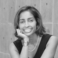 Anita Andrews - Director of Analytics chez Magento
