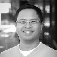 Berny Chen Senior manager product marketing Magento