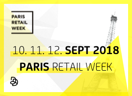 salon E-Commerce Paris Retail Week, Dn'D présent