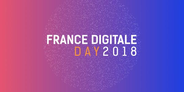 france digital day 2018