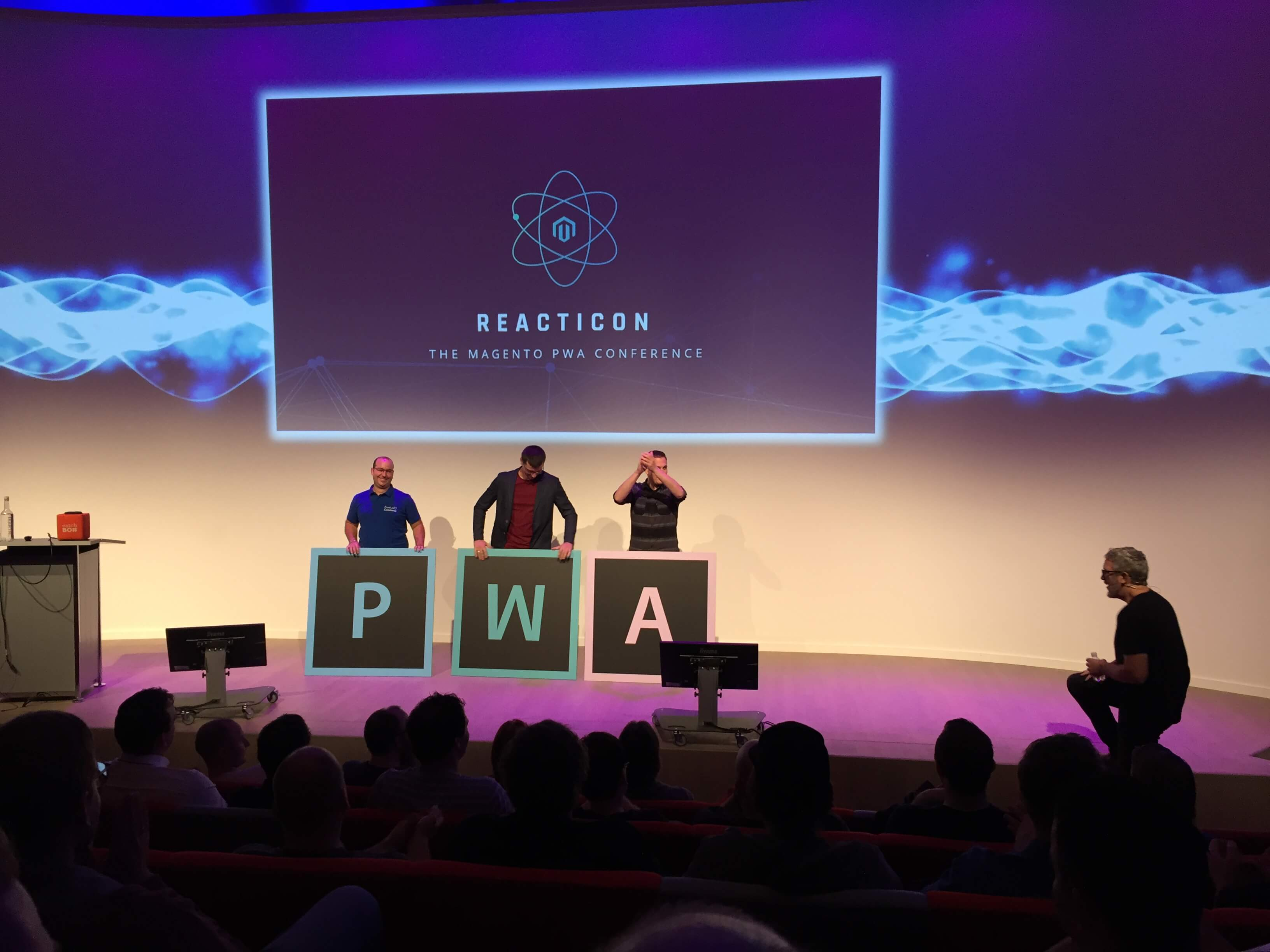 reacticon-pwa