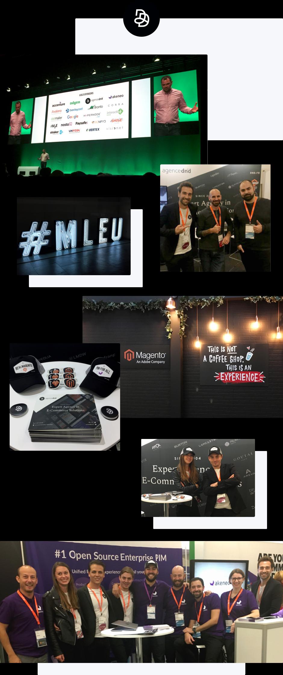 retour sur MagentoLive Europe 2018
