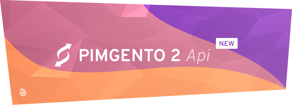 PIMGento2 API new extension