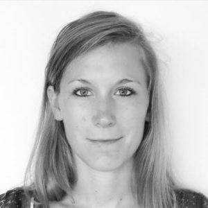 Juliette Harousseau Chef de projet application et marketplace Franprix