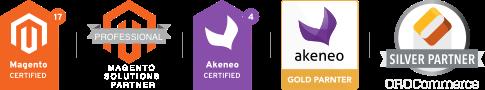 18 Développeurs certifiés Magento