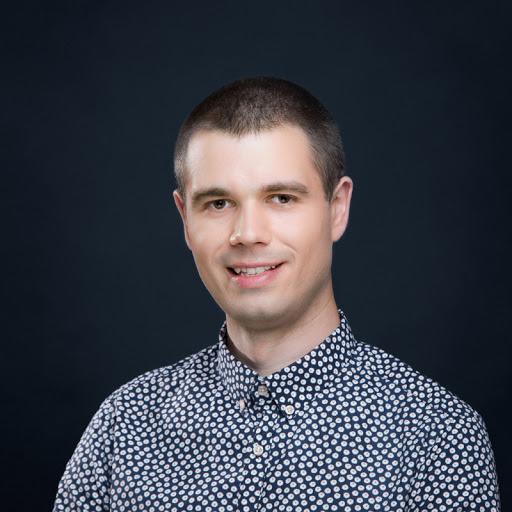 Piotr Karwatka CTO