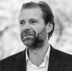 Joost Rigter Entrepreneur & Expert in Change