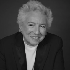 Dame Stephanie Shirley Founder and Life President chez Information Technology Company, F.I. Group Plc