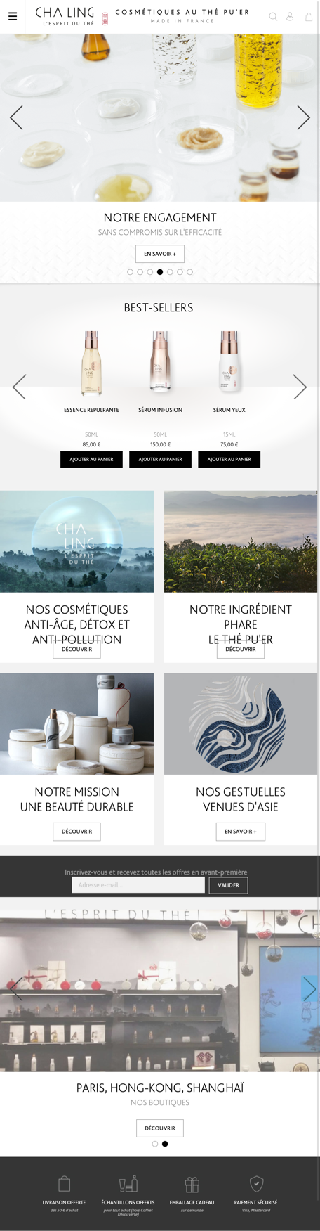 Agence-DND-Creation-Site-ECommerce-Cha-Ling