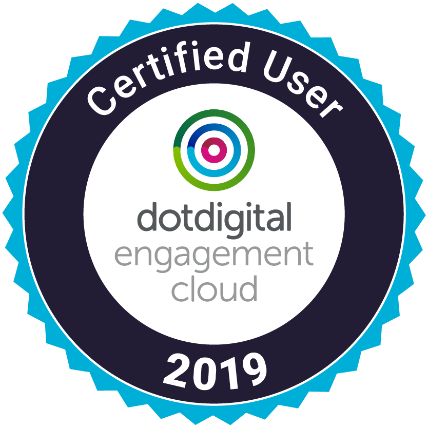 dotdigital certified