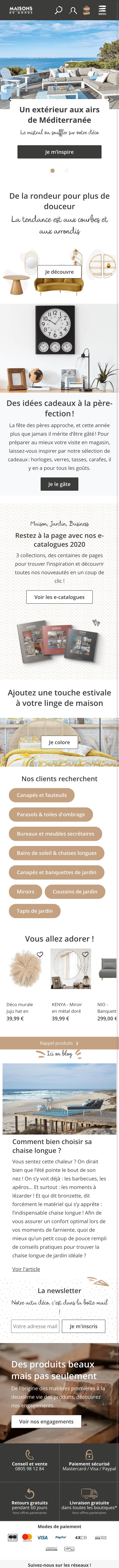 Agence-DND-Creation-Site-ECommerce-Maisons-du-Monde