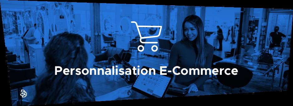 e-commerce, personnalisation, Nosto, dotdigital