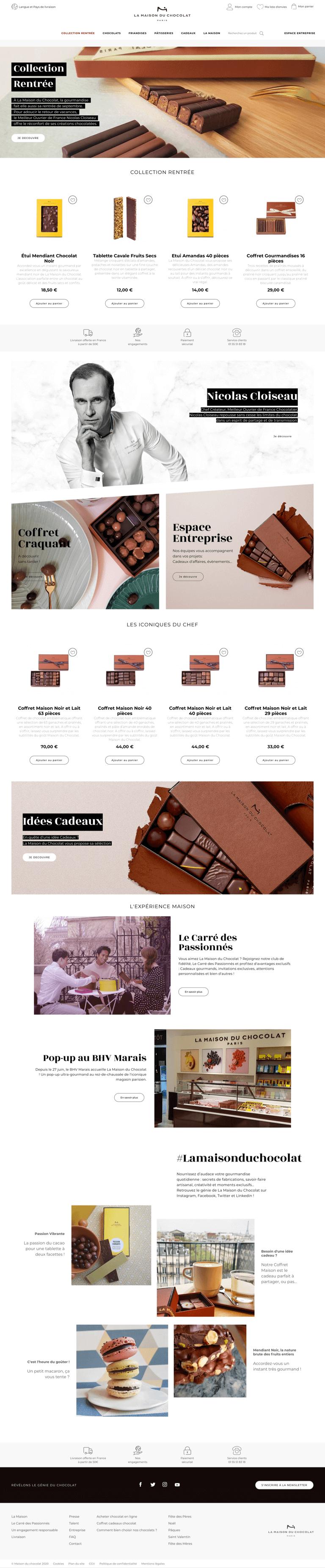 Agence-DND-Creation-Site-ECommerce-La-Maison-du-Chocolat