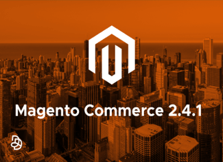 DND-Magento Commerce, eCommerce