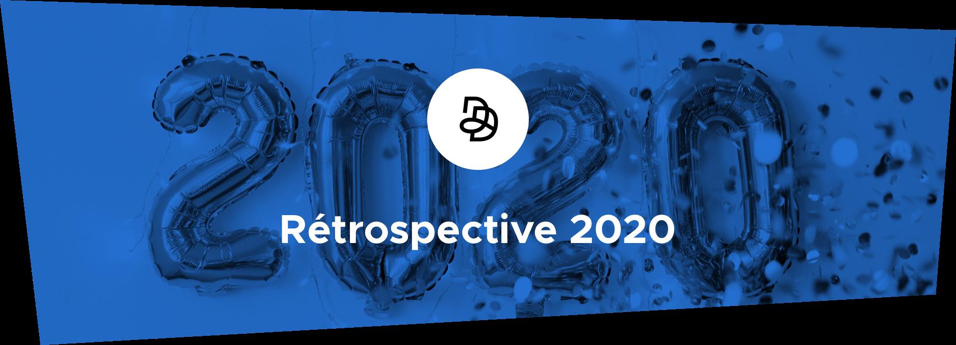 DND, 2020, 2021, rétrospective