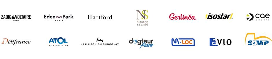 Nouveaux Clients ECommerce Magento et Akeneo - Agence DnD