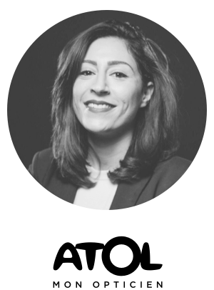 DnD - Sepideh Joudeki-Pascal - Atol les Opticiens