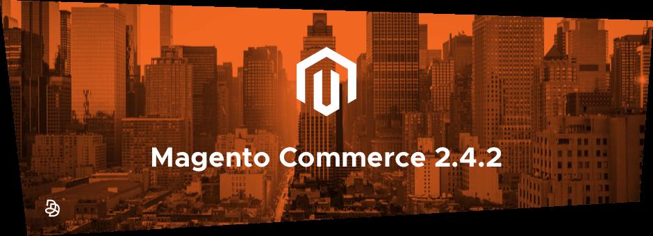 Banner - MagentoCommerce - version 2.4.2