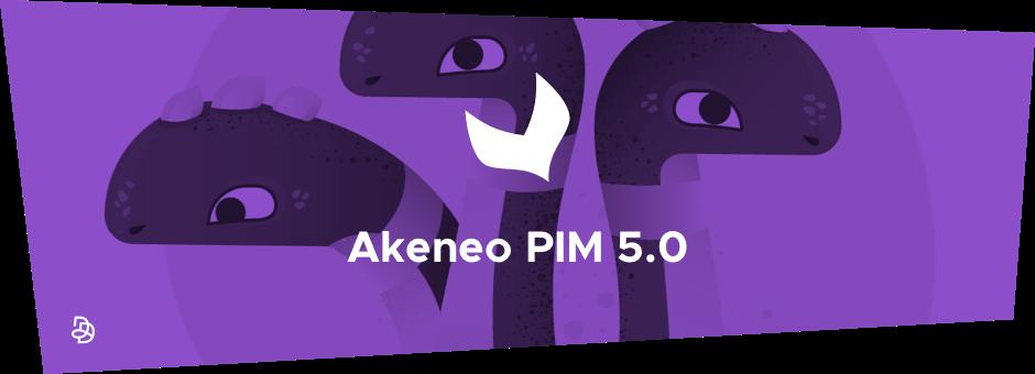 DND - Akeneo PIM 5.0 - Banner