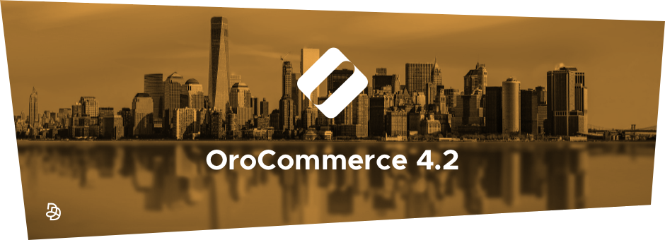 DND - Banner - OroCommerce version 4.2