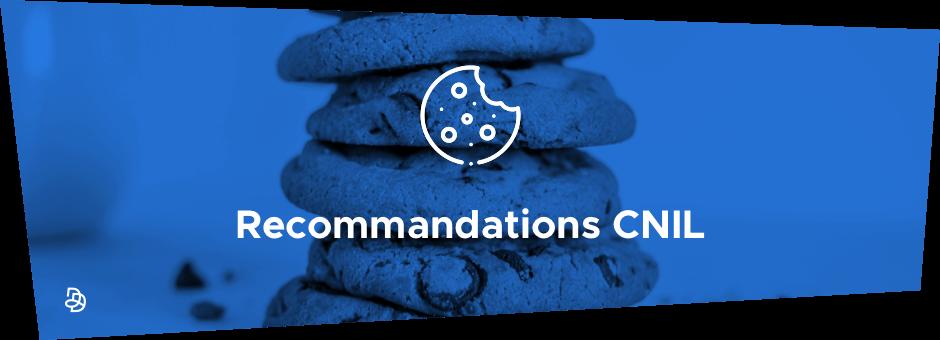 DND-Cookie,blogpost, bannière, CNIL, recommandations