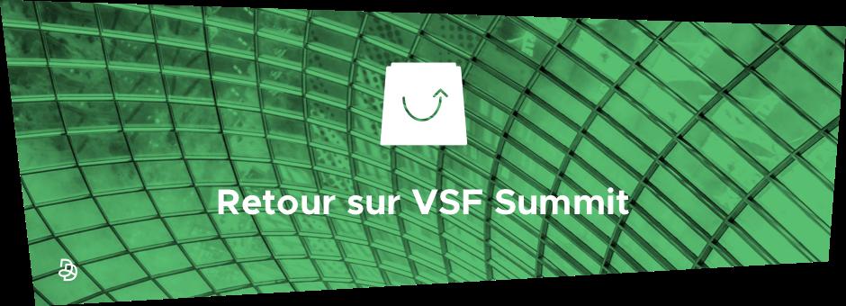 DND - Retour sur VSF Summit
