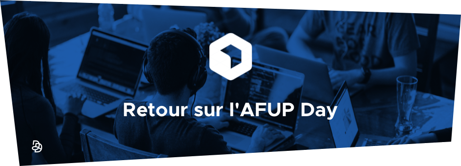 DND - AFUP Day